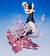 フィギュアーツZERO ONE PIECE ニコ・ロビン -千紫万紅花畑(ミル・フルール カンポ・デ・フローレス)-
