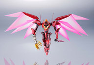 METAL ROBOT魂 コードギアス [SIDE KMF] 紅蓮聖天八極式