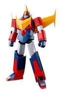 超合金魂 無敵超人ザンボット3 GX-81 ザンボエース