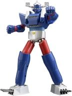 ダイナマイトアクション! 合体ロボット ムサシ バイオスカラー版