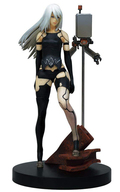 NieR: Automata Character Figure ヨルハ A型二号 YoRHa Type A No.2