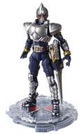 S.H.フィギュアーツ 仮面ライダーブレイド -20 Kamen Rider Kicks Ver.