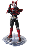 S.H.フィギュアーツ 仮面ライダードライブ タイプスピード -20 Kamen Rider Kicks Ver.-