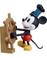 ねんどろいど 蒸気船ウィリー ミッキーマウス 1928 Ver. [カラー]