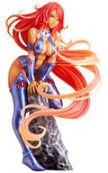 DC COMICS美少女 スターファイア 2nd Edition