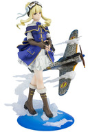 フィギュアーツZERO エンマ 「荒野のコトブキ飛行隊」