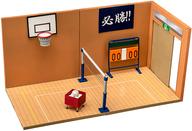 ねんどろいどプレイセット#07 体育館Aセット
