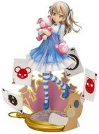島田愛里寿 Wonderland Color Ver. 「ガールズ&パンツァー 最終章」 1/7 PVC製塗装済み完成品