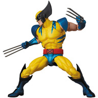 マフェックス No.096 MAFEX WOLVERINE(COMIC Ver.) 『X-MEN』