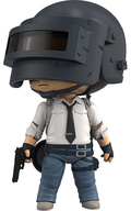 ねんどろいど PLAYERUNKNOWN'S BATTLEGROUNDS The Lone Survivor