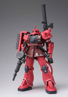 MS-06S シャア専用ザクII 「機動戦士ガンダム THE ORIGIN」 GUNDAM FIX FIGURATION METAL COMPOSITE