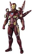S.H.Figuarts アイアンマン マーク50 ナノウェポンセット2(アベンジャーズ/エンドゲーム)