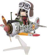 Figuarts mini キリエ&隼一型 (キリエ仕様) 『荒野のコトブキ飛行隊』