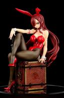 エルザ・スカーレット Bunny girl_Style / type rosso