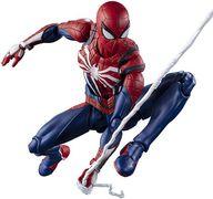 S.H.Figuarts スパイダーマン アドバンスド・スーツ (Marvel's Spider-Man)