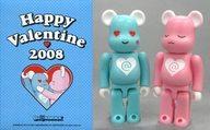 BE@RBRICK -ベアブリック- 2008 Happy Valentine BE@RBRICK セット