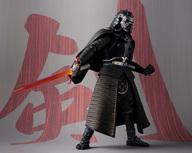 名将MOVIE REALIZATION 侍大将カイロ・レン 『スター・ウォーズ』