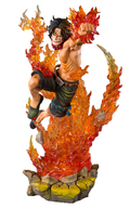 フィギュアーツZERO ポートガス・D・エース -白ひげ海賊団2番隊隊長- 『ワンピース』