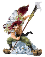 フィギュアーツZERO エドワード・ニューゲート -白ひげ海賊団船長- 『ワンピース』