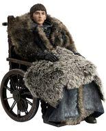 Game of Thrones [ゲーム・オブ・スローンズ] 1/6 Bran Stark [1/6 ブラン・スターク] 1/6スケール ABS&PVC&POM&金属製 塗装済み可動フィギュア