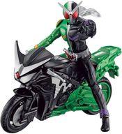 仮面ライダー RKF レジェンドライダーシリーズ 仮面ライダーダブル サイクロンジョーカー&ハードボイルダー