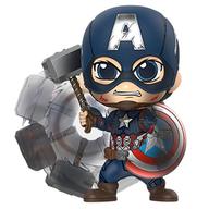 コスベイビー アベンジャーズ/エンドゲーム サイズS キャプテン・アメリカ(バトル版)
