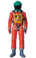 マフェックス No.110 MAFEX SPACE SUIT GREEN HELMET & ORANGE SUIT Ver. 『2001: a space odyssey』