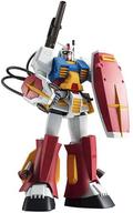 ROBOT魂 〈SIDE MS〉 PF-78-1 パーフェクトガンダム ver. A.N.I.M.E. 『プラモ狂四郎』