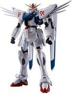 ROBOT魂 〈SIDE MS〉 ガンダムF91 EVOLUTION-SPEC 『機動戦士ガンダムF91』
