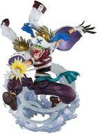フィギュアーツZERO[EXTRA BATTLE]道化のバギー -頂上決戦-