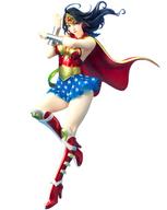 DC COMICS美少女 DC UNIVERSE アーマード ワンダーウーマン 2nd Edition