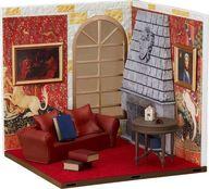 ねんどろいどプレイセット#08 ハリー・ポッター グリフィンドール談話室