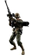 G.M.G.(ガンダムミリタリージェネレーション) 機動戦士ガンダム ジオン公国軍一般兵士01 1/18 可動フィギュア