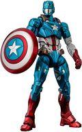 ファイティングアーマー キャプテン・アメリカ