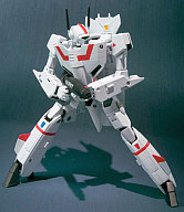 [破損品] VF HI-METAL VF-1J バルキリー(一条輝機)