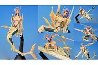 [破損品] マーメイド型MMS イーアネイラ 「武装神姫」