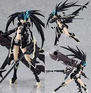 [破損品/ランクB] figma BRS2035 「ブラック★ロックシューター THE GAME」