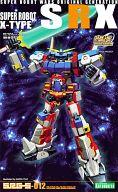 SRX-00 SRX 「スーパーロボット大戦OG」 S.R.G-S-012 [KP-16]