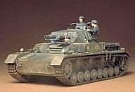 1/35 ドイツ IV号戦車D型 「ミリタリーミニチュアシリーズ No.96」 ディスプレイモデル [35096]