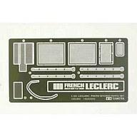 1/35 フランス主力戦車 ルクレール エッチングパーツセット 「ミリタリーミニチュアシリーズ No.280」 [35280]