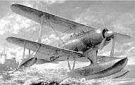 1/48 三菱 F1M2 零式水上観測機 11型 前期型 水上機母艦搭載機 [09927]
