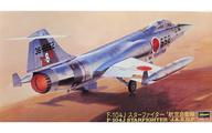 "1/48 F-104J スターファイター ""航空自衛隊""[PT18]"