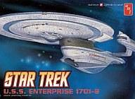 1/1000 NCC-1701-B エンタープライズ 「スター・トレック」[AMT676]