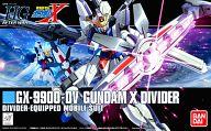 HGAW 1/144 GX-9900-DV ガンダムXディバイダー (機動新世紀ガンダムX)