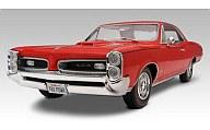 1/25 '66 ポンティアック GTO [2873]