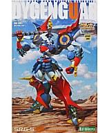 DGG-XAM1 ダイゼンガー 「スーパーロボット大戦OG」 S.R.G-S-016 [KP-24]