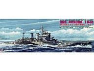 1/700 WWII 英国海軍巡洋戦艦 レナウン 1945(最終改装時) 「スカイウェーブシリーズ」 [W131]