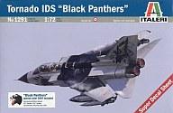 """1/72 パナビア トーネード IDS """"ブラックパンサーズ"""" [NO.1291] [38091]"""