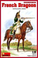 1/16フランス竜騎兵 (ナポレオン戦争) 「中世の騎士シリーズ」 [16016]