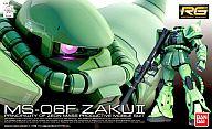 1/144 RG MS-06F 量産型ザク 「機動戦士ガンダム」
